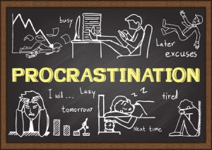 How to Help Your Child Stop Procrastinating